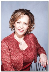 Щербакова Елена Анатольевна